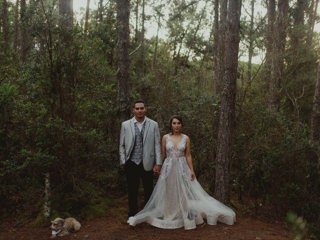 El matrimonio de Andrés y Andrea en Medellín, Antioquia 137