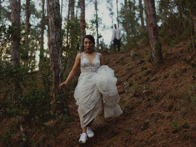 El matrimonio de Andrés y Andrea en Medellín, Antioquia 140