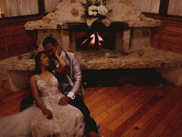 El matrimonio de Andrés y Andrea en Medellín, Antioquia 145