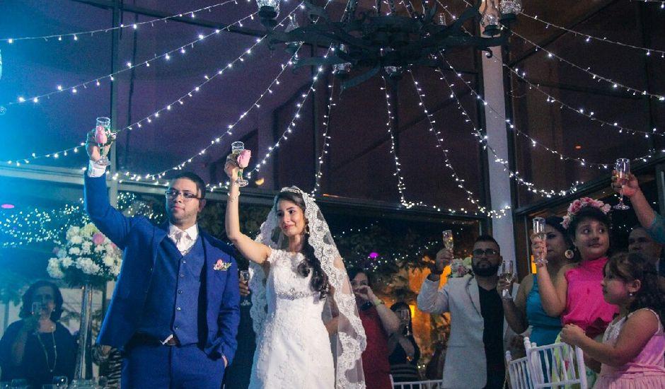El matrimonio de Juan David  y Diana  en Cali, Valle del Cauca
