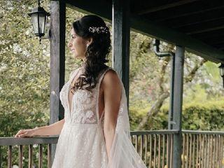 El matrimonio de Natalia y José Julián 1