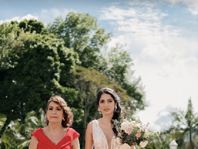 El matrimonio de José Julián y Natalia en Rionegro, Antioquia 4