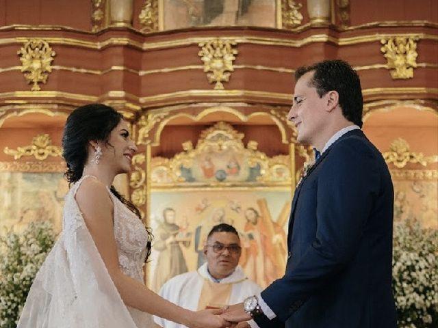 El matrimonio de José Julián y Natalia en Rionegro, Antioquia 7