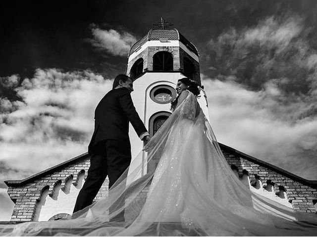 El matrimonio de José Julián y Natalia en Rionegro, Antioquia 2