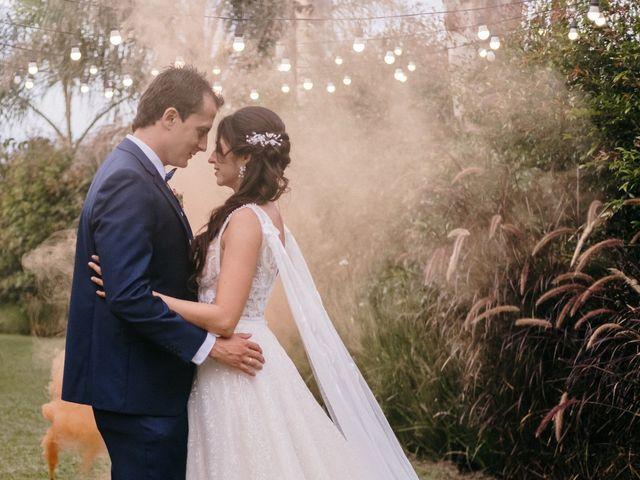 El matrimonio de José Julián y Natalia en Rionegro, Antioquia 10