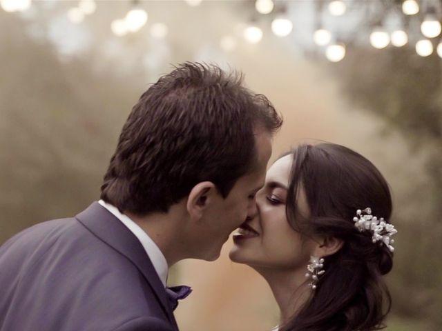 El matrimonio de José Julián y Natalia en Rionegro, Antioquia 11