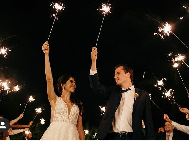 El matrimonio de José Julián y Natalia en Rionegro, Antioquia 12
