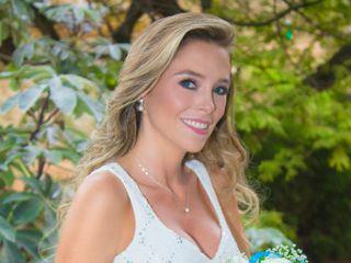 El matrimonio de Luz Stella y Freddy 3