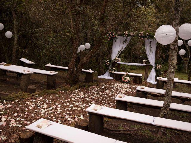 El matrimonio de Diego y Laura  en Medellín, Antioquia 2