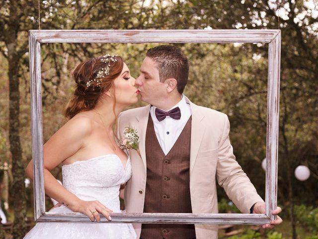 El matrimonio de Diego y Laura  en Medellín, Antioquia 8