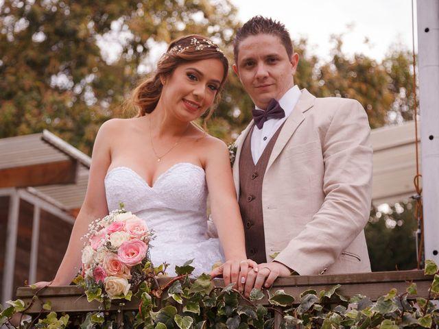El matrimonio de Diego y Laura  en Medellín, Antioquia 9