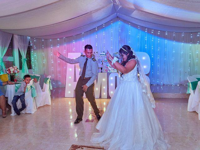 El matrimonio de Monica y Johan en Ibagué, Tolima 10