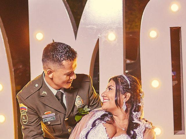 El matrimonio de Monica y Johan en Ibagué, Tolima 11