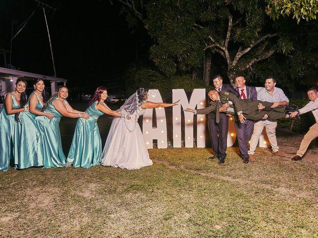 El matrimonio de Monica y Johan en Ibagué, Tolima 13