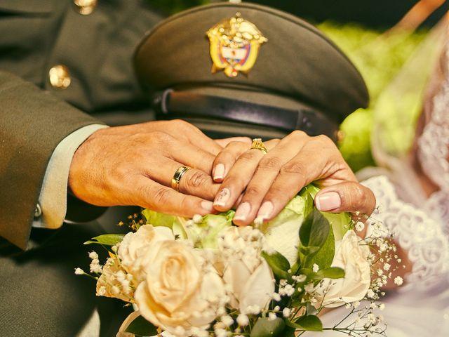 El matrimonio de Monica y Johan en Ibagué, Tolima 14