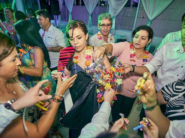 El matrimonio de Monica y Johan en Ibagué, Tolima 16