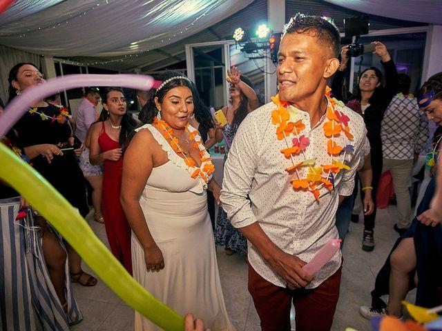 El matrimonio de Monica y Johan en Ibagué, Tolima 19