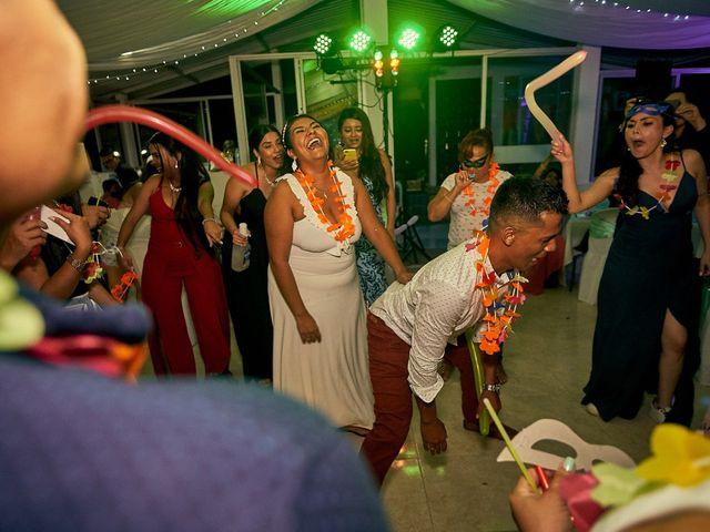 El matrimonio de Monica y Johan en Ibagué, Tolima 20
