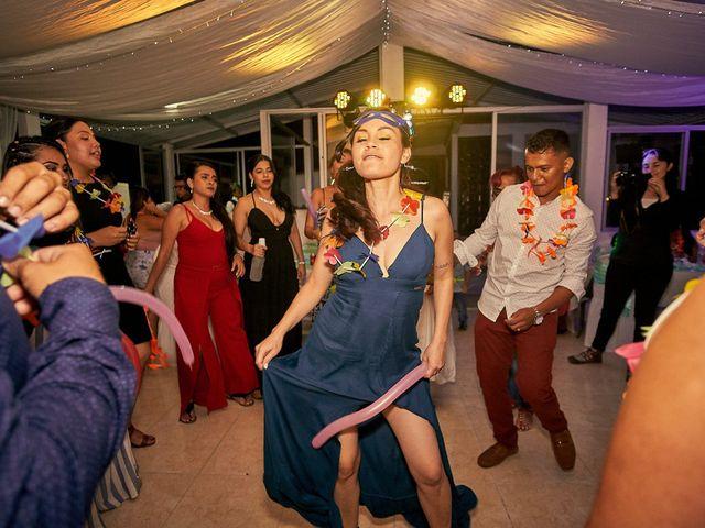 El matrimonio de Monica y Johan en Ibagué, Tolima 21