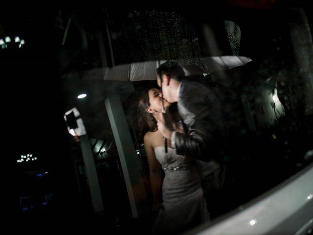 El matrimonio de Andrés y Melissa en Bucaramanga, Santander 7
