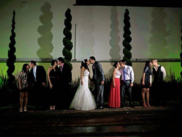 El matrimonio de Andrés y Melissa en Bucaramanga, Santander 9