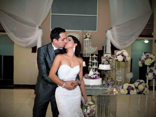 El matrimonio de Andrés y Melissa en Bucaramanga, Santander 10