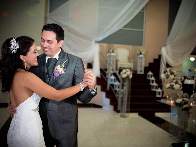 El matrimonio de Andrés y Melissa en Bucaramanga, Santander 11