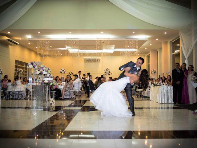 El matrimonio de Andrés y Melissa en Bucaramanga, Santander 12