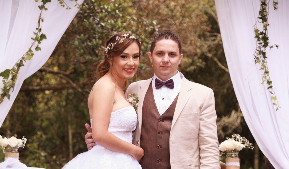 El matrimonio de Diego y Laura  en Medellín, Antioquia