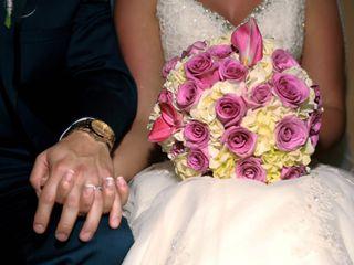 El matrimonio de Natalia y Alejandro 2