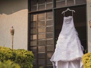 El matrimonio de Leidy y Camilo 2