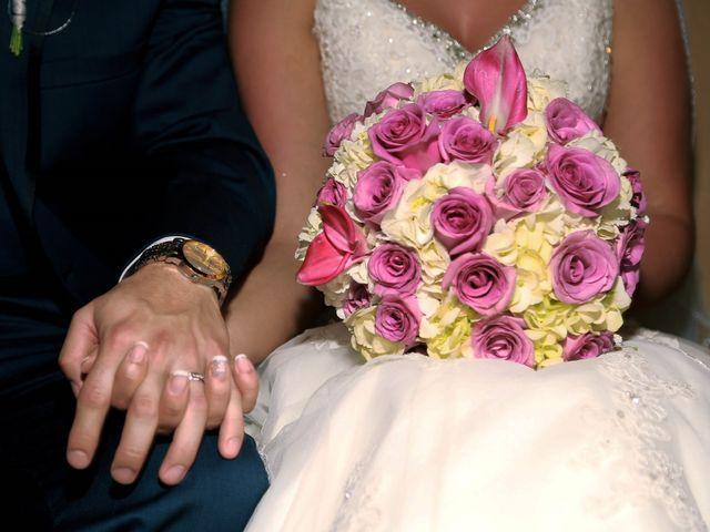 El matrimonio de Alejandro y Natalia en Cartagena, Bolívar 2