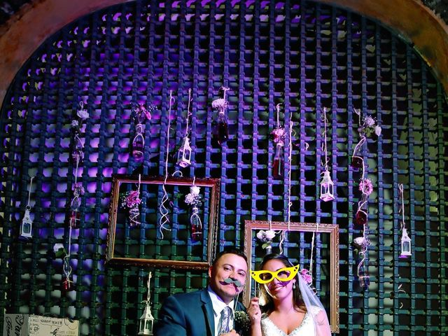 El matrimonio de Alejandro y Natalia en Cartagena, Bolívar 6