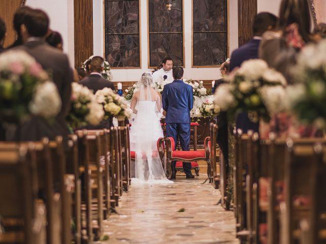 El matrimonio de Camilo y Leidy en Manizales, Caldas 1