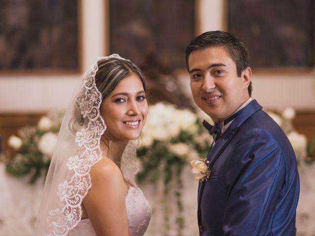 El matrimonio de Camilo y Leidy en Manizales, Caldas 2