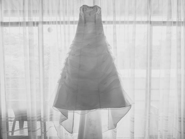 El matrimonio de Camilo y Leidy en Manizales, Caldas 11