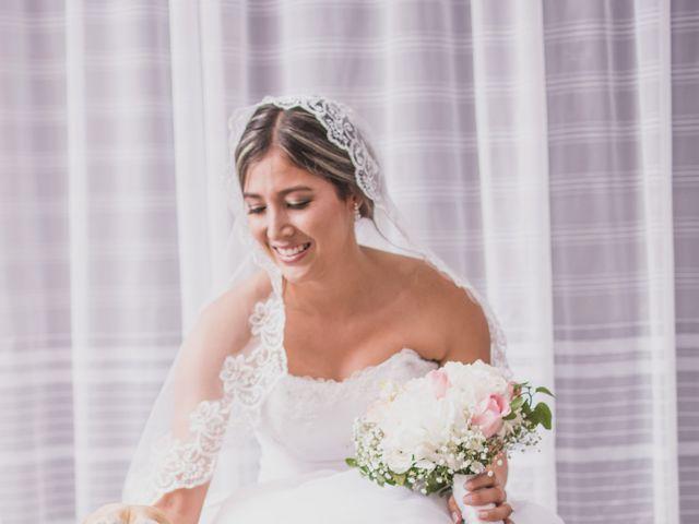 El matrimonio de Camilo y Leidy en Manizales, Caldas 12