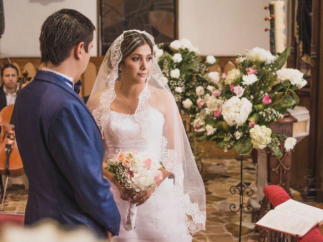 El matrimonio de Camilo y Leidy en Manizales, Caldas 13