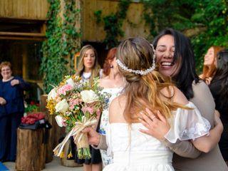 El matrimonio de Johana y Juancho 1