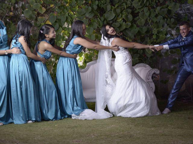 El matrimonio de Santiago y Andrea en Cali, Valle del Cauca 6