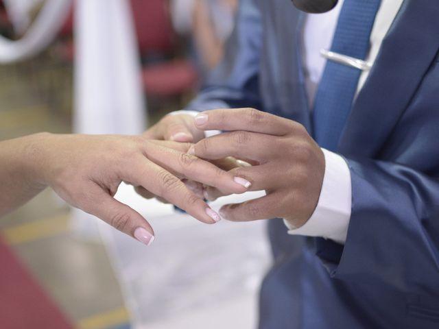 El matrimonio de Santiago y Andrea en Cali, Valle del Cauca 8