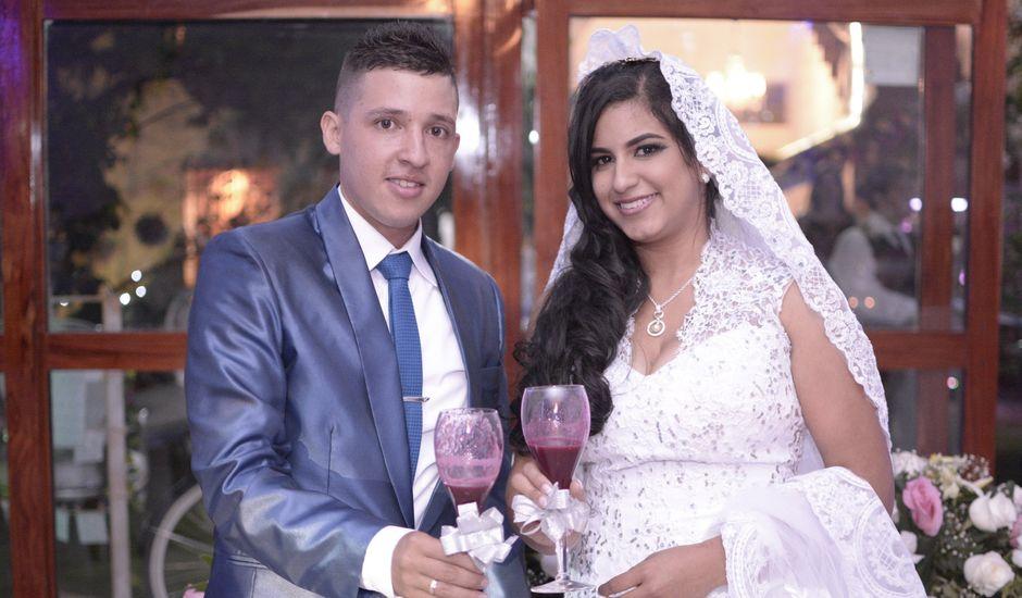 El matrimonio de Santiago y Andrea en Cali, Valle del Cauca