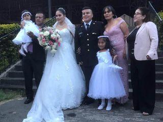 El matrimonio de María Andrea  y Jhon Elkin  2