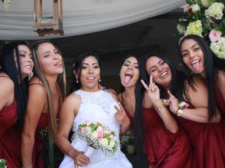 El matrimonio de Aida Shirley y Luis Guillermo  3