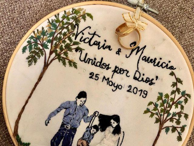El matrimonio de Mauricio y Victoria en Villavicencio, Meta 4
