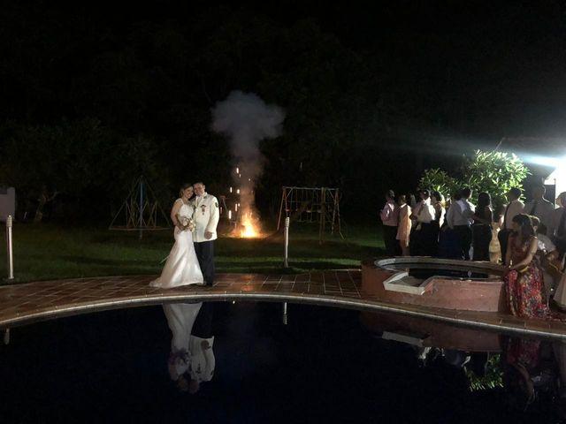El matrimonio de Mauricio y Victoria en Villavicencio, Meta 5