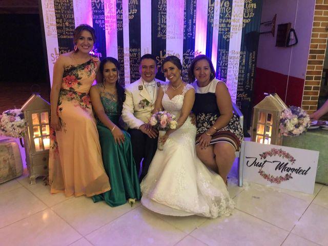 El matrimonio de Mauricio y Victoria en Villavicencio, Meta 6