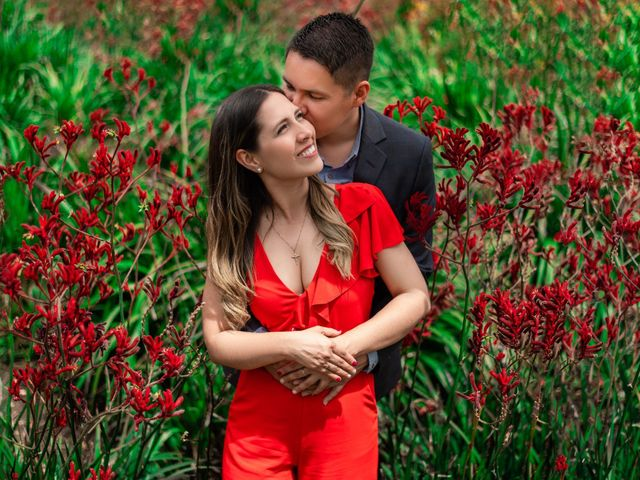 El matrimonio de Mauricio y Victoria en Villavicencio, Meta 7