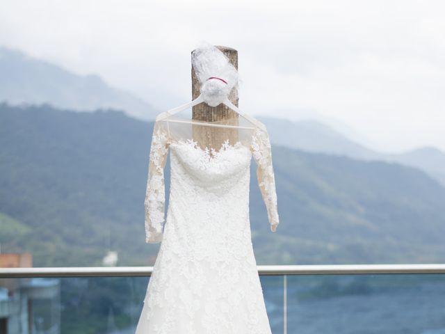 El matrimonio de Armando y Catalina en Villavicencio, Meta 3