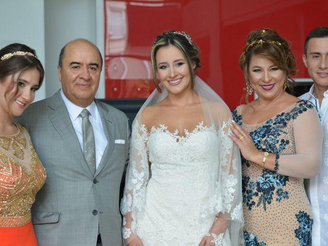 El matrimonio de Armando y Catalina en Villavicencio, Meta 9